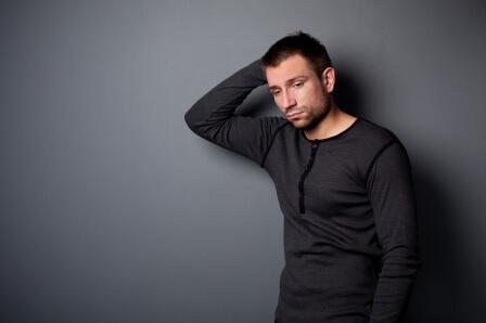 Психологические проблемы с эрекцией у мужчин