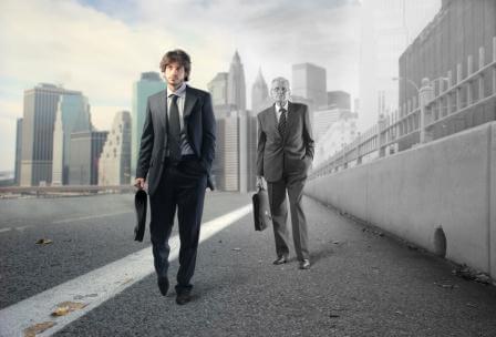 Зависимость развития импотенции от возраста мужчины